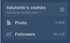 Mer än 30.000 följare!