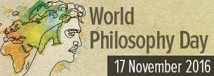 Internationella filosofidagen 2016 – tid att reflektera